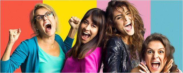 """Cine PE 2018: Com Deborah Secco e Alessandra Negrini, """"comédia pop"""" Mulheres Alteradas abre o festival"""
