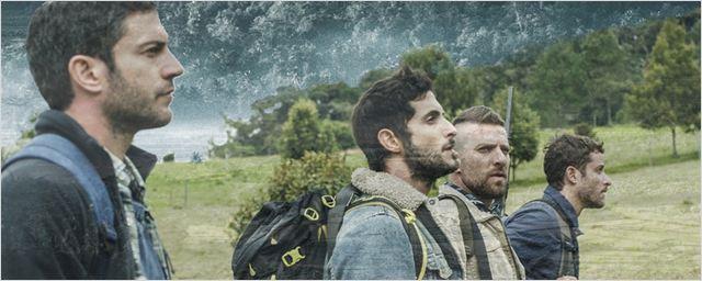 Série israelense vencedora do festival Canneseries, When Heroes Fly vai ganhar versão norte-americana