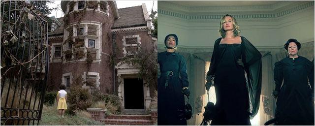 American Horror Story: 8ª temporada será crossover entre 'Murder House' e 'Coven'