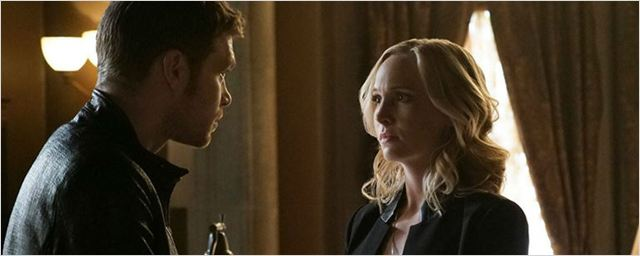 The Originals: Fotos do penúltimo episódio trazem os retornos de Caroline e Alaric