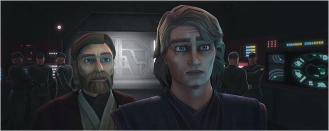 Comic-Con 2018: The Clone Wars, série animada de Star Wars, vai retornar com 12 episódios inéditos