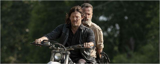 The Walking Dead pode ganhar mais filmes e séries de TV