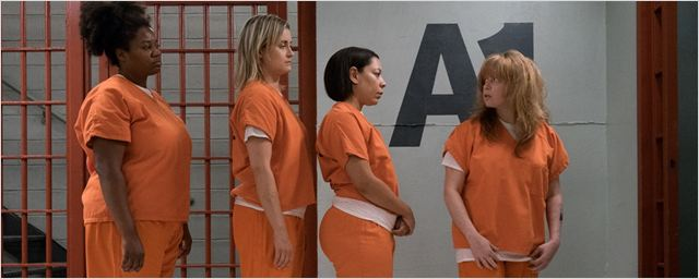 Orange Is the New Black: Sétima temporada será a última