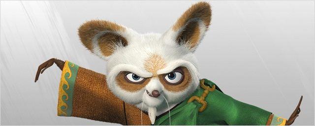 Filmes na TV: Hoje tem Kung Fu Panda 2 e A Caixa