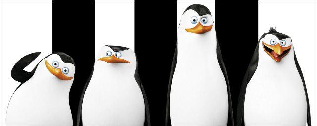 Os 10 melhores vídeos da semana: Os Pinguins de Madagascar, Jogos Vorazes e mais!