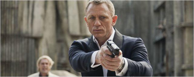 Filmes na TV: Hoje tem 007 - Operação Skyfall e Isolados