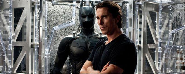 Filmes na TV: Hoje tem Batman - O Cavaleiro das Trevas Ressurge e Poesia