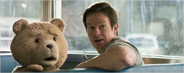 Ted 2: Relembre os melhores trailers, cenas e entrevistas do filme