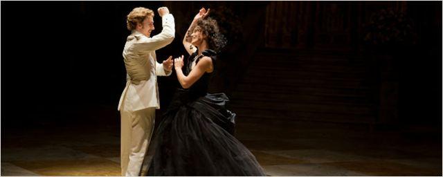 Filmes na TV: Hoje tem A Fera e Anna Karenina