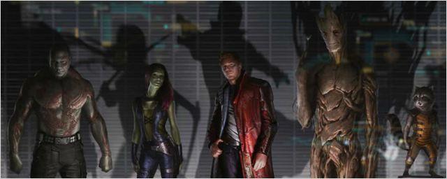 Filmes na TV: Hoje tem Guardiões da Galáxia e O Menino da Porteira