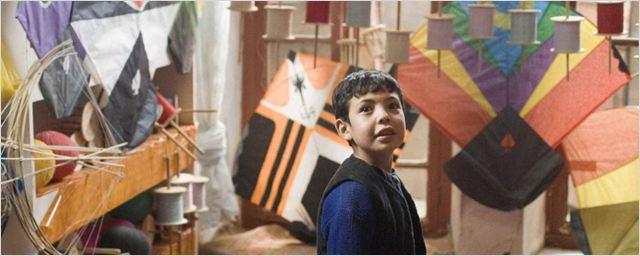 Filmes na TV: Hoje tem Salt e O Caçador de Pipas