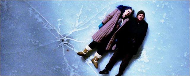 Filmes na TV: Hoje tem Brilho Eterno de uma Mente Sem Lembranças e Cidade de Deus - 10 Anos Depois