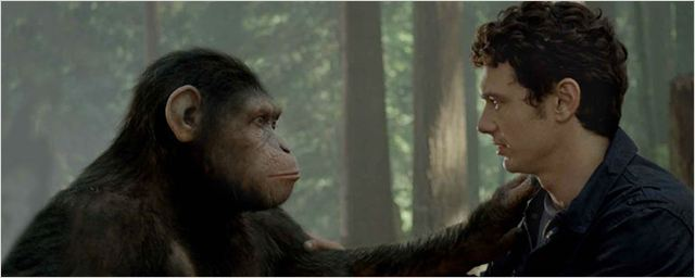 Filmes na TV: Hoje tem Planeta dos Macacos: A Origem e Bonequinha de Luxo