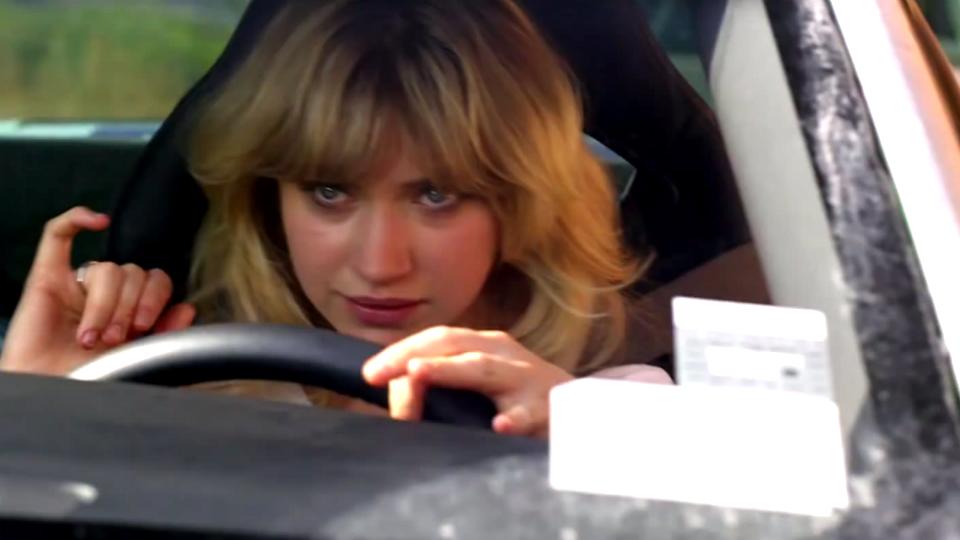 Assistir filme vertigo dublado online dating. how to tell someone you're dating they have bad breath.