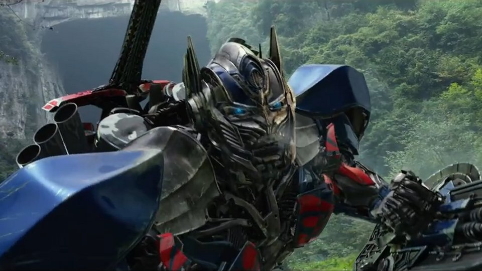Baixar 093495 Transformers   A Era da Extinção Dublado e Dual Audio Download
