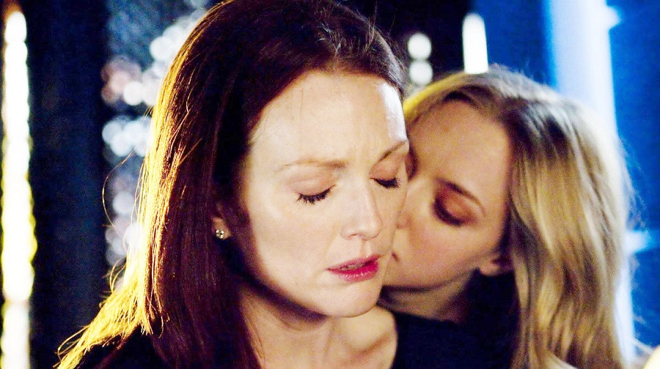 Amanda seyfried and julianne moore 039chloe039 - 2 part 8