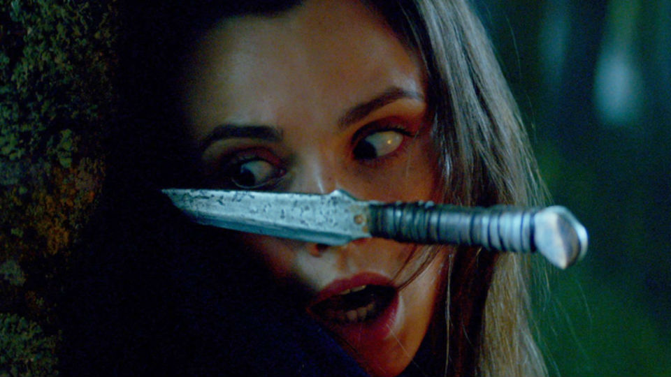 The Shannara Chronicles 1ª Temporada Trailer Original Trailer