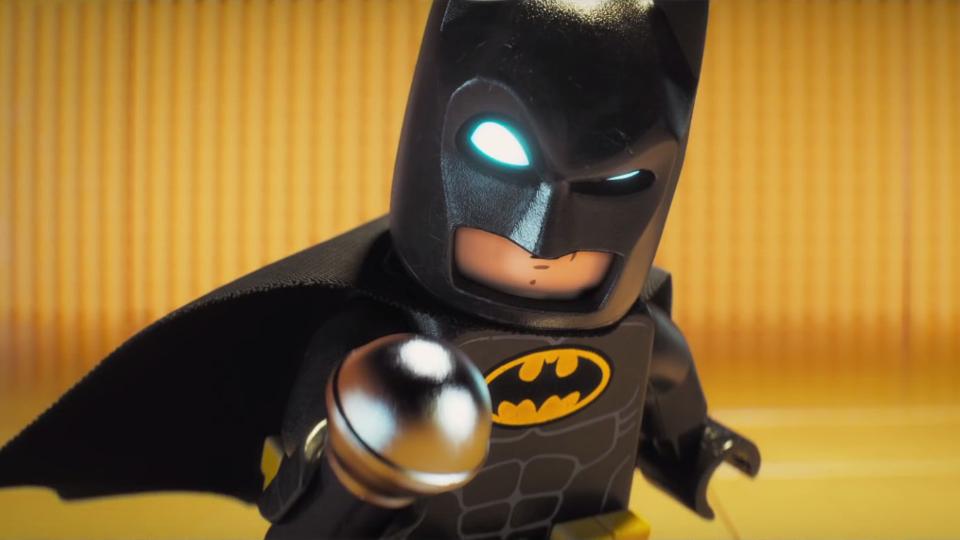 Resultado de imagem para batman lego filme