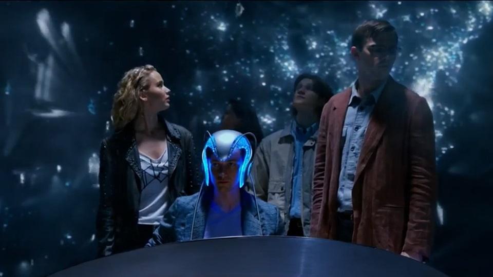 X-Men: Apocalipse Comercial de TV (5) Original - AdoroCinema