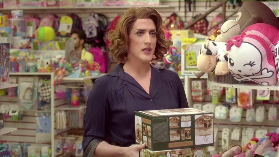 Minha Mãe é Uma Peça 2 Trailer Original Adorocinema