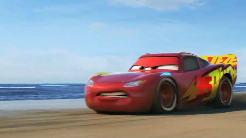 Ready Player One Cars >> Carros 3 Trailer Dublado - AdoroCinema