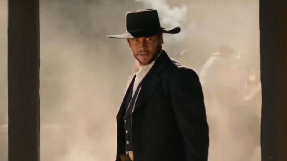 Hickok Trailer