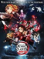 Demon Slayer - Mugen Train: O Filme