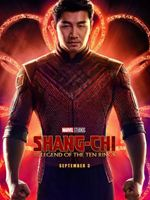 Shang Chi e a Lenda dos Dez Anéis Trailer Legendado