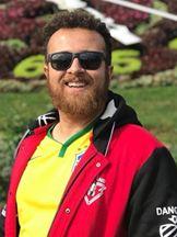 Johil Carvalho