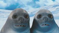Happy Feet 2 - O Pinguim Trailer (2) Original