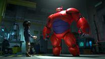Operação Big Hero Trailer Dublado