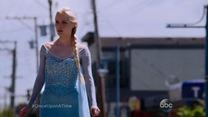 Once Upon a Time 4ª Temporada Teaser Original Frozen