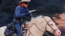 As Aventuras do Zorro, o Cavaleiro Solitário Sequência de Abertura Original