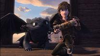 Dragões: Corrida até o Limite Teaser (1) Dublado