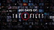 Arquivo X 10ª Temporada Teaser 201 Days Of The X-Files Original