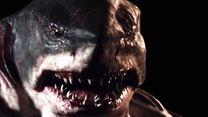 "The Flash 2ª Temporada Teaser ""King Shark"" Original"