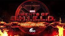 Marvel's Agents of S.H.I.E.L.D. 4ª Temporada Teaser Motoqueiro Fantasma Original