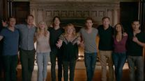The Vampire Diaries 8ª Temporada Sizzle Reel Comic-Con Original