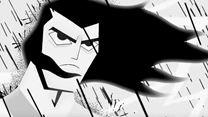 Samurai Jack 5ª Temporada Teaser Original