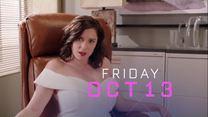 Crazy Ex-Girlfriend 3ª Temporada Teaser (2) Original