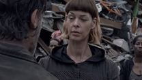 "The Walking Dead 8ª Temporada Episódio 6 ""The King, The Widow, and Rick"" Teaser Original"