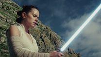 Star Wars - Os Últimos Jedi Trailer Legendado