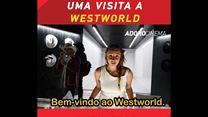 Westworld Reportagem Experiência SXSW 2018