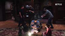 A Maldição da Residência Hill Bastidores Episódio 6 Original