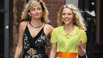 The Carrie Diaries 2ª Temporada Samantha Preview Original