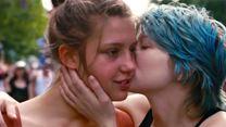 Azul é a Cor Mais Quente Trailer Legendado