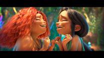 Os Croods 2: Uma Nova Era Trailer Dublado