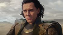 Loki 1ª Temporada Trailer Legendado