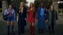 Fate: A Saga Winx 1ª Temporada Teaser Legendado