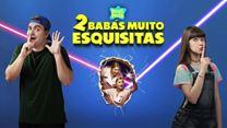 Luccas Neto em Duas Babás Muito Esquisitas Trailer Oficial